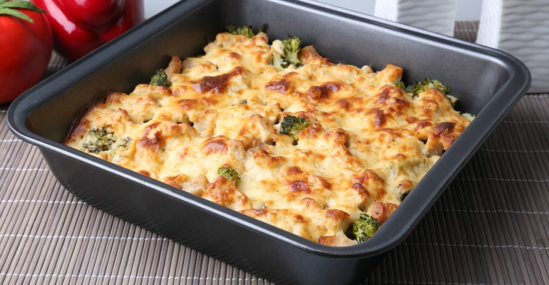Poor Man S Favorite Dinner Chicken And Broccoli Bake Recipe Patch