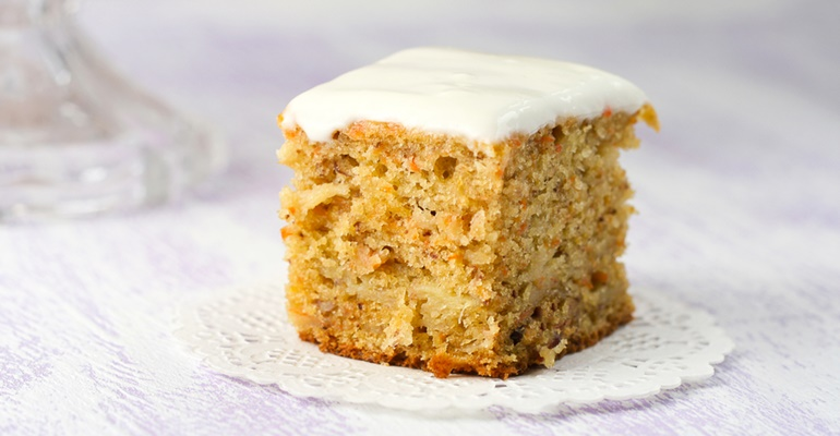 Good Frosting For Spice Cake